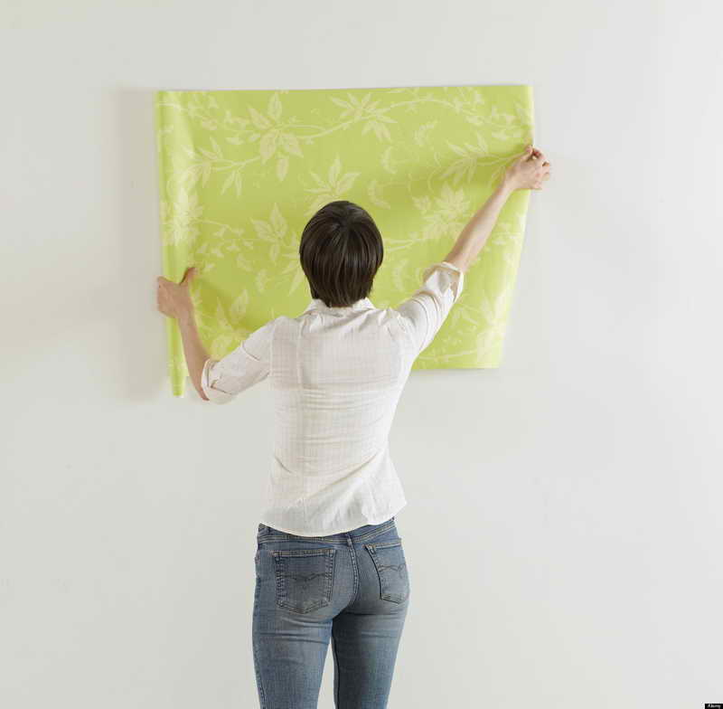 to RepairsFresh Wallpapering Corners Tips Wallpapering Corners Tips 800x784