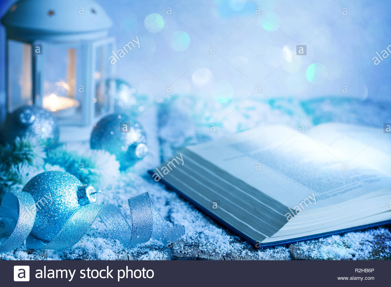 Christmas abstract decoration ornament background with bible 1300x956