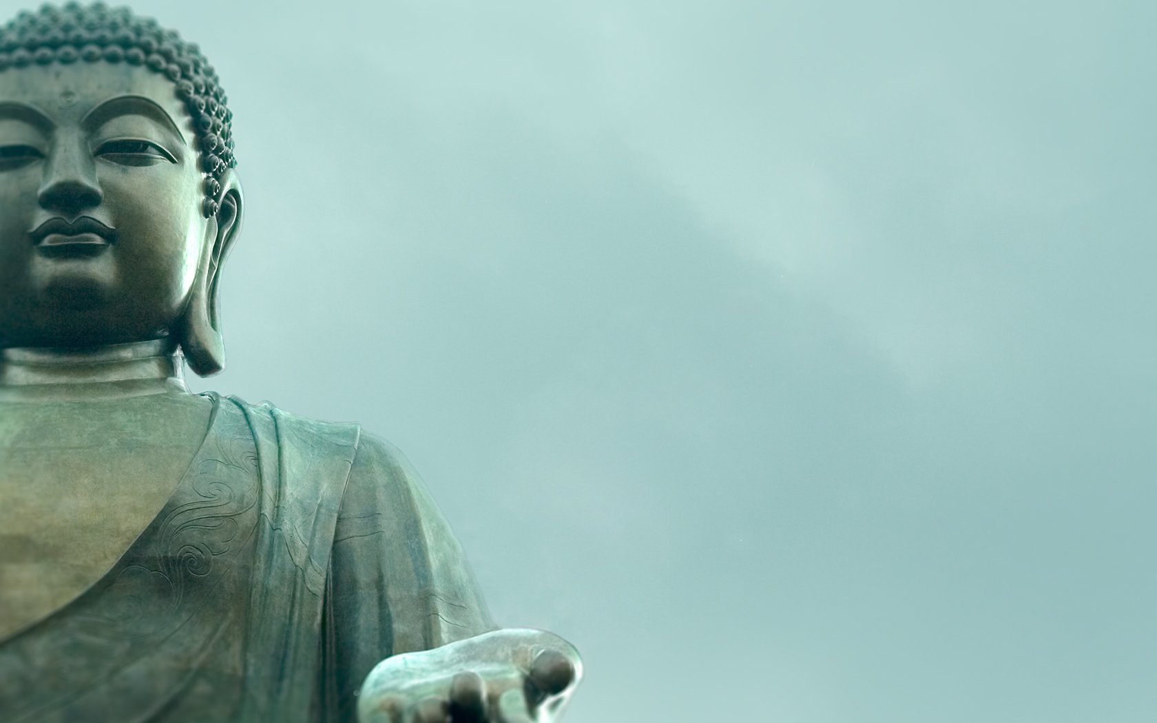 Zen Buddhism Wallpaper Buddhist wallpaper 1680x1050