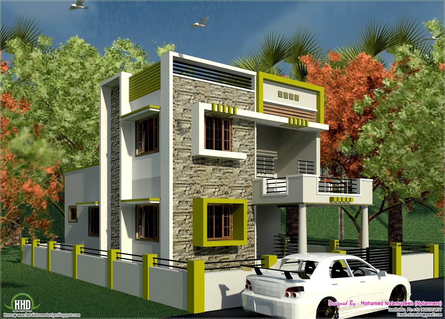 indian duplex bungalow interior designs ideas