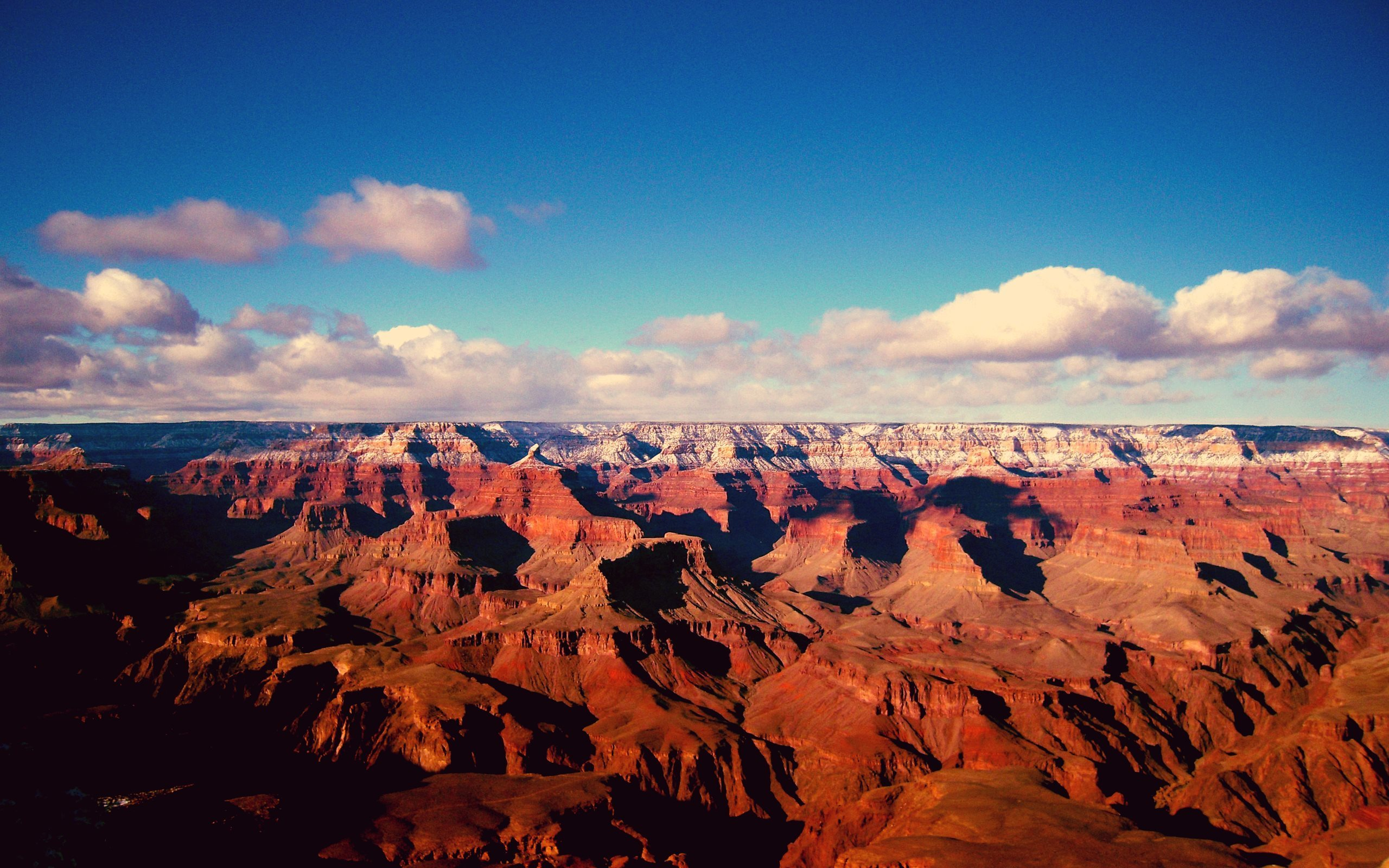 HD Grand Canyon Wallpapers