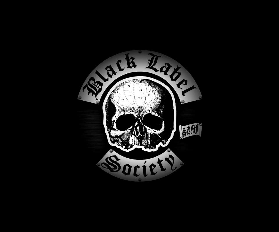 black label society iphone wallpaper