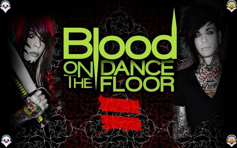 Blood On The Dance Floor 2016 Wallpapers 1440x900