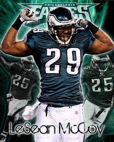 Philadelphia Eagles Wallpaper Mccoy Lesean mccoy wallpaper 400x500