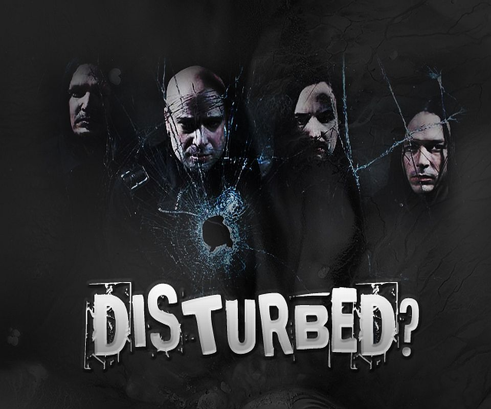 HD wallpapers disturbed New Mobile WallpaperiPhoneAndroid Wallpapers 960x800