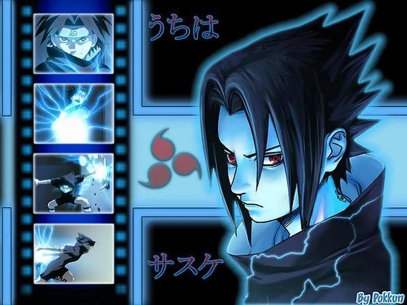 sasuke wallpaper   Naruto Wallpaper 14792768 800x600