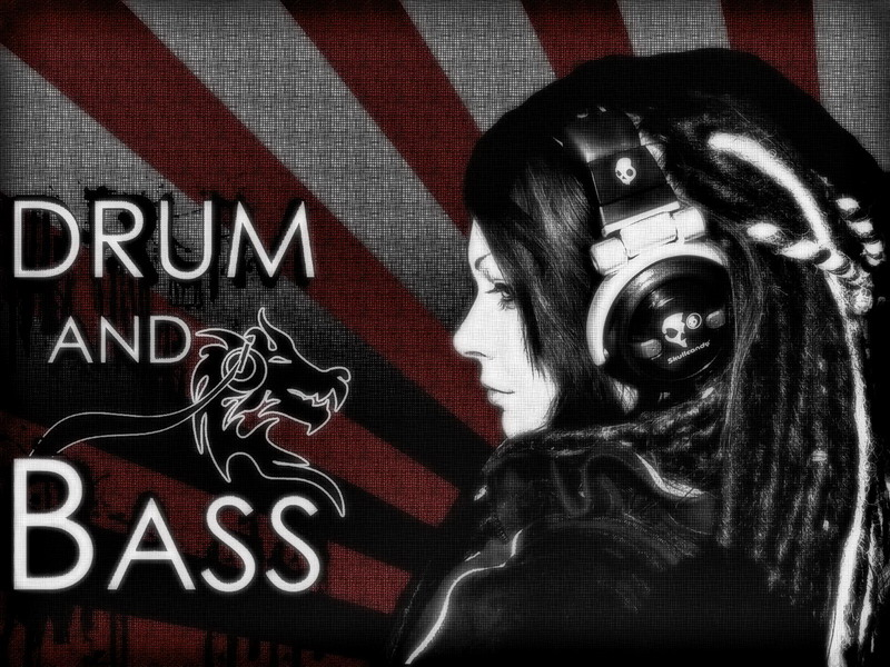 Drum And Bass Wallpaper