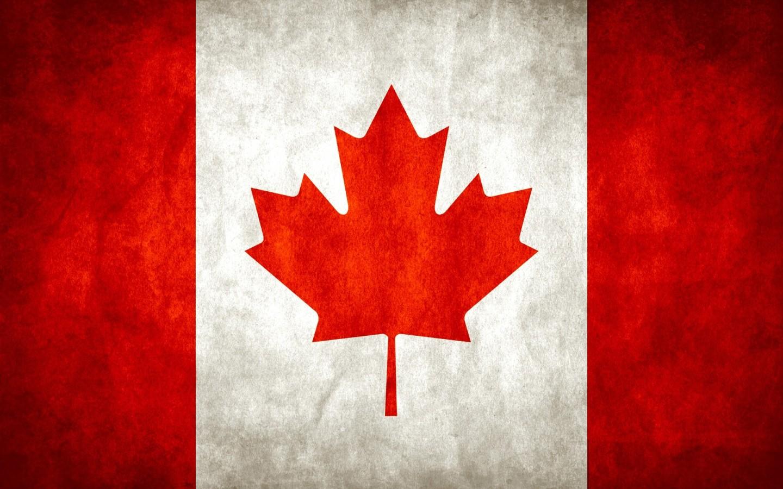 Canadaflagwallpaper 1440x900