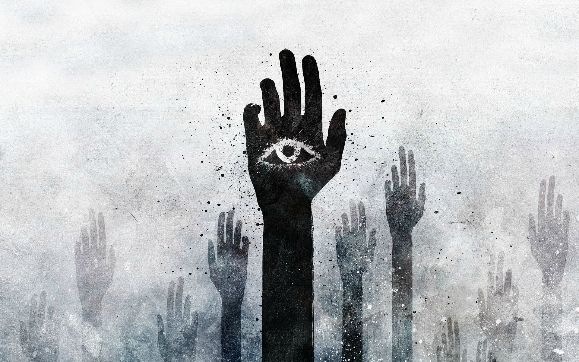 Hands wallpaper   Artistic wallpapers   14581 1920x1200