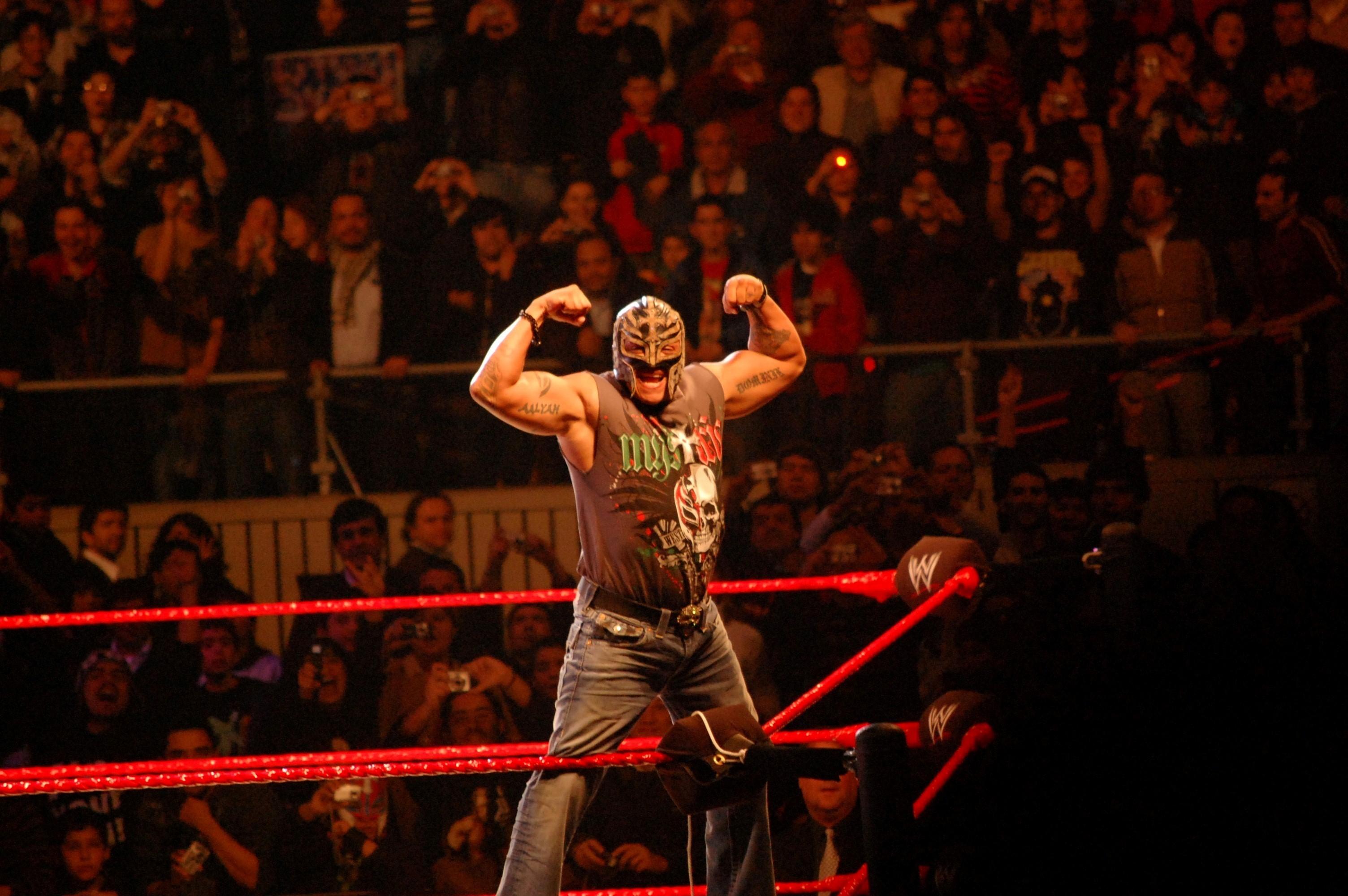 WWE Laycool HD Wallpapers 3008x2000