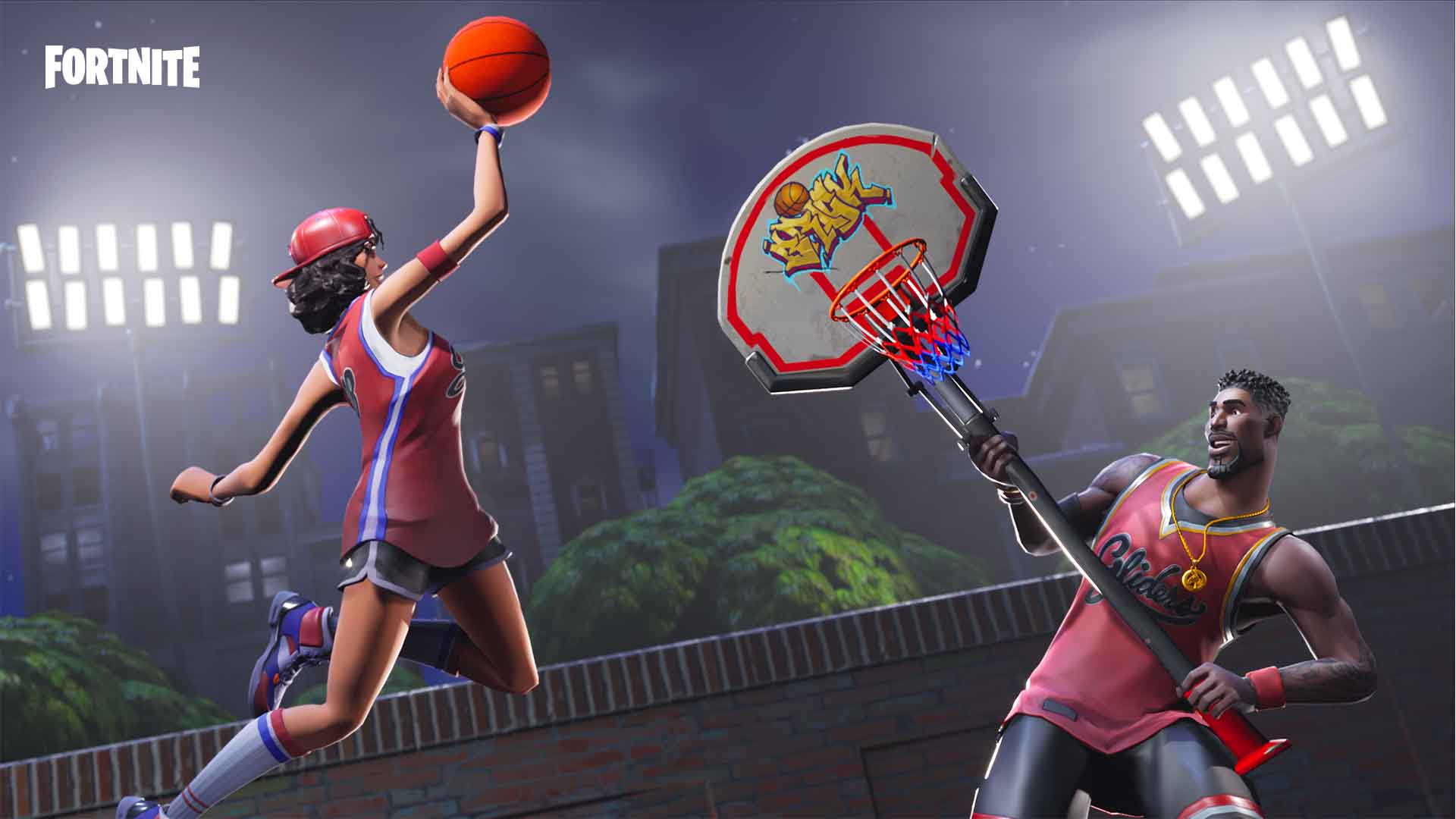 What did E3 tell us about the future of Fortnite 1920x1080