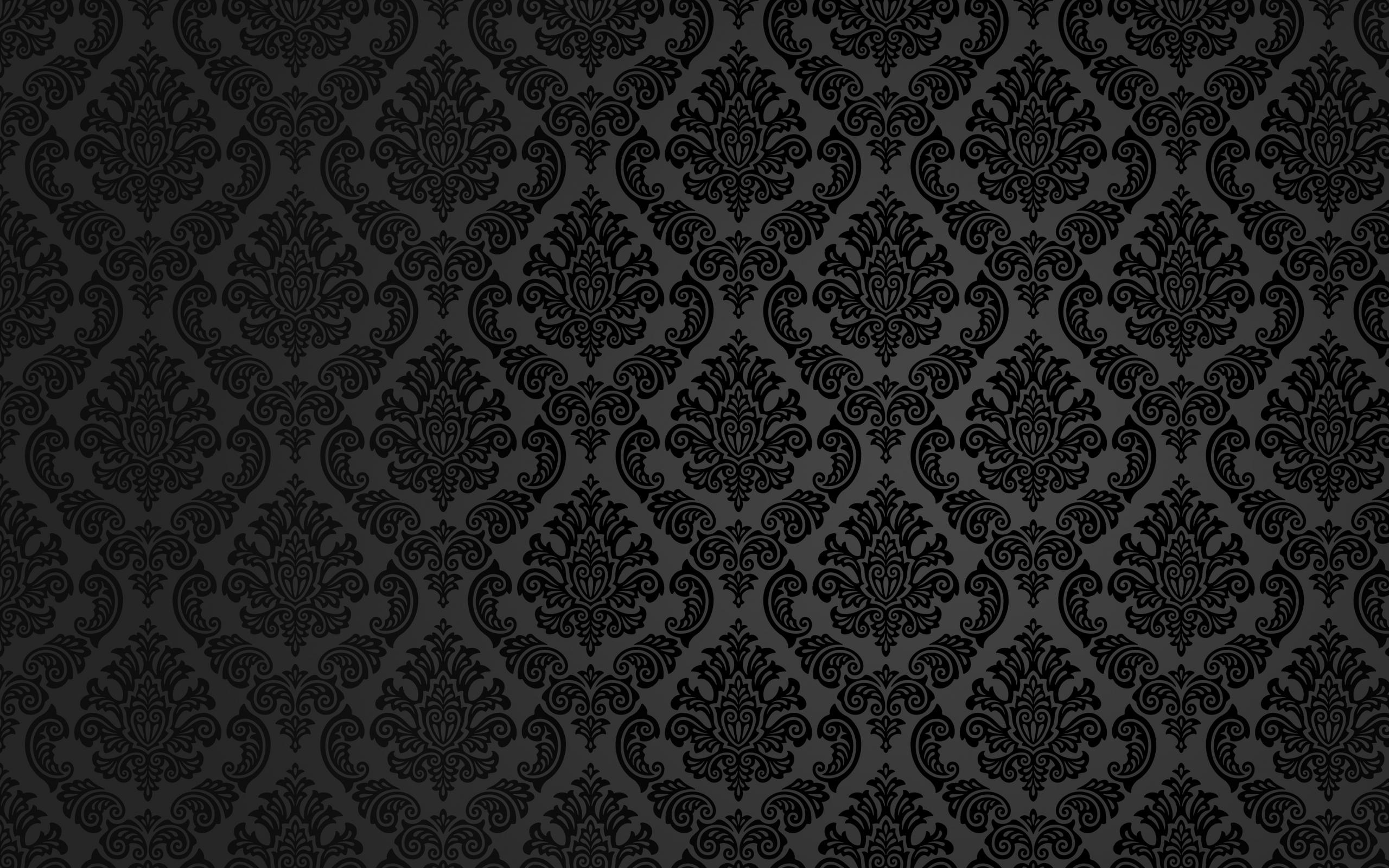 damask patterns wallpapers wallpaper 2560x1600 2560x1600