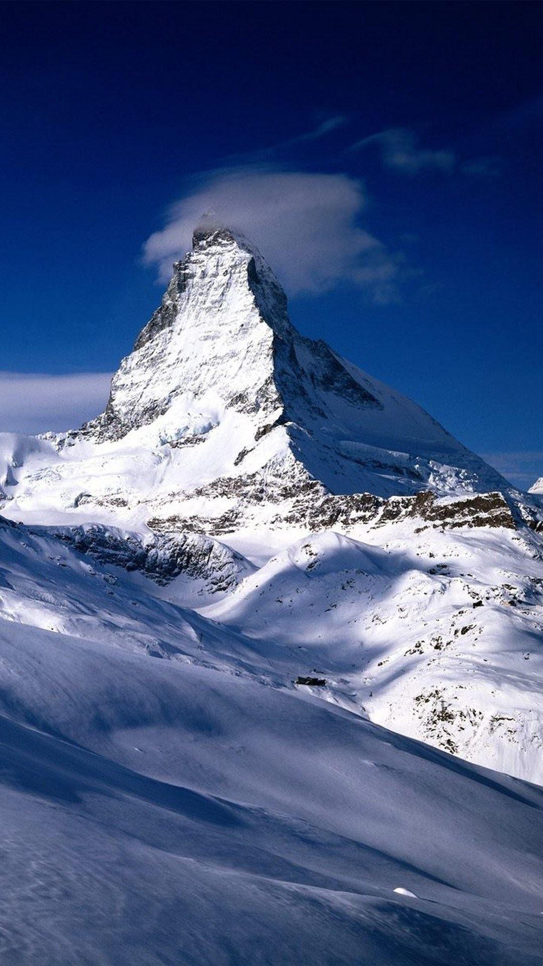 Swiss Alps HD Wallpaper - WallpaperSafari
