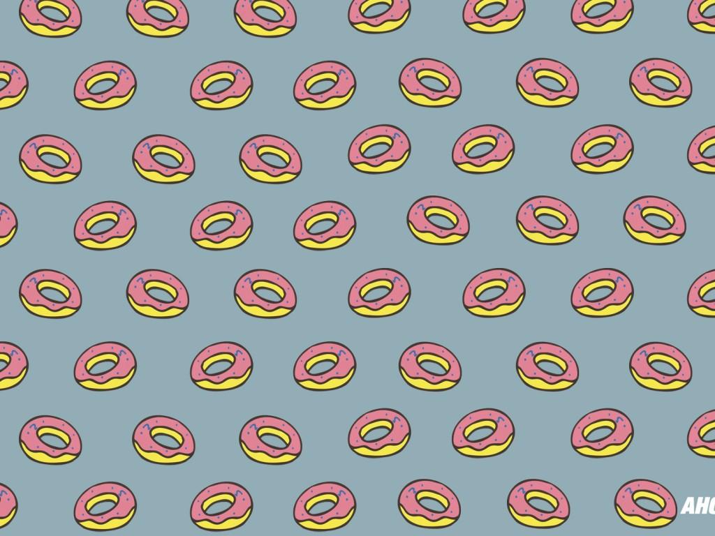 Tyler the Creator Odd Future Donut Wallpaper Rap Wallpapers 1024x768