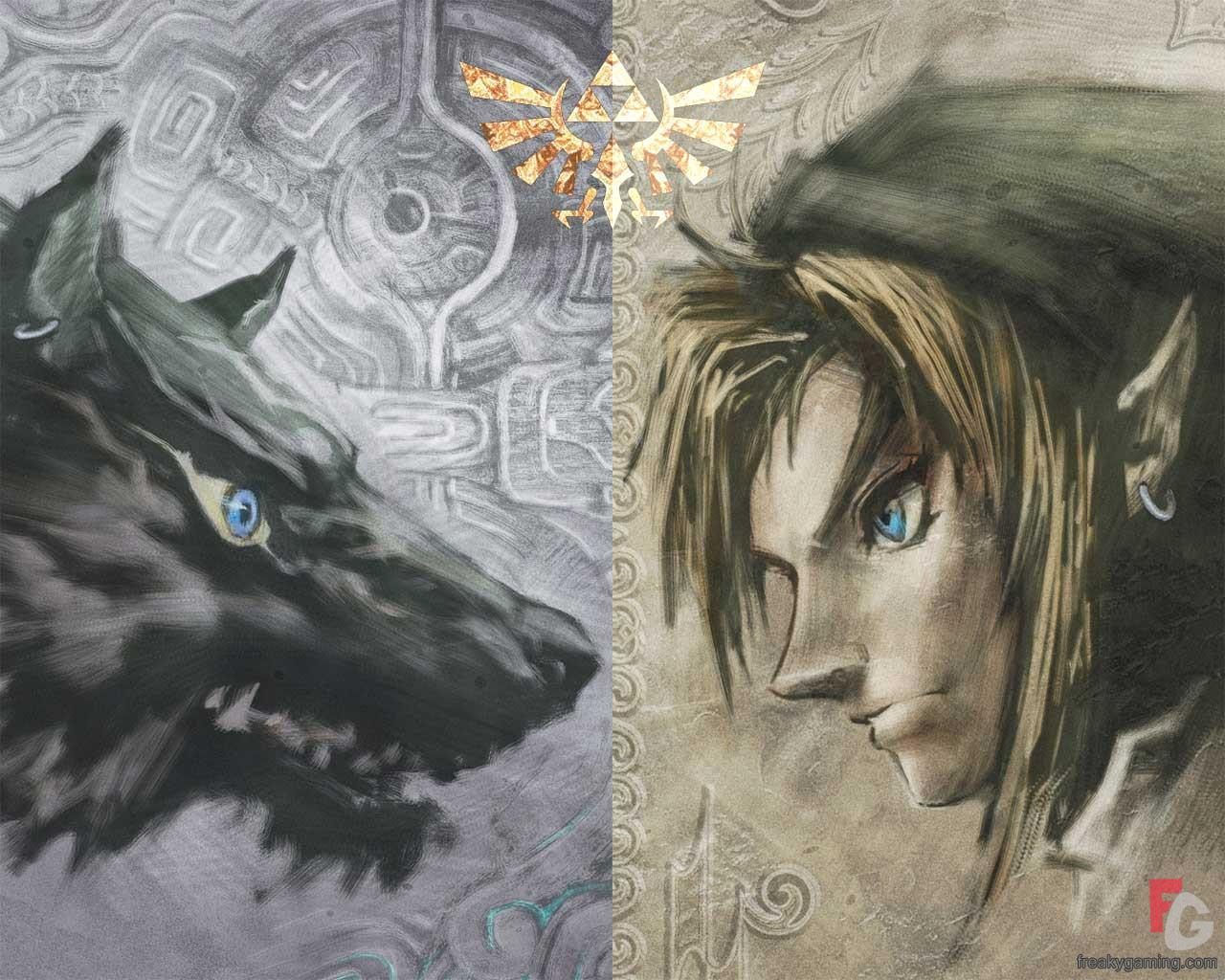 Twilight Princess Wallpapers 1280x1024