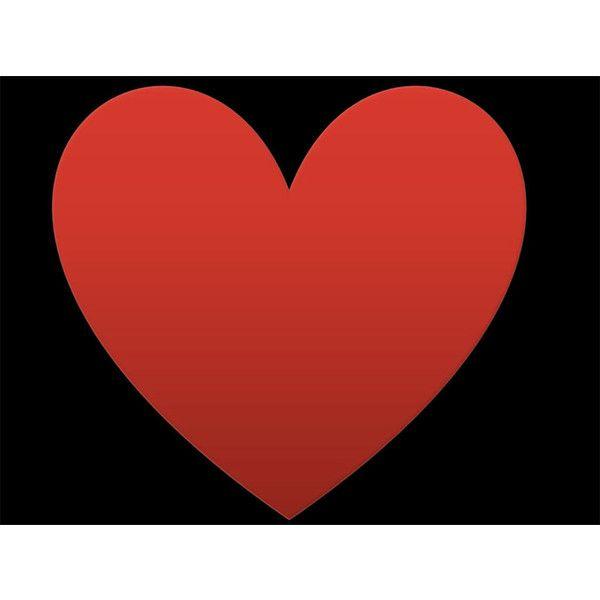 Red Hearts Black Background - WallpaperSafari