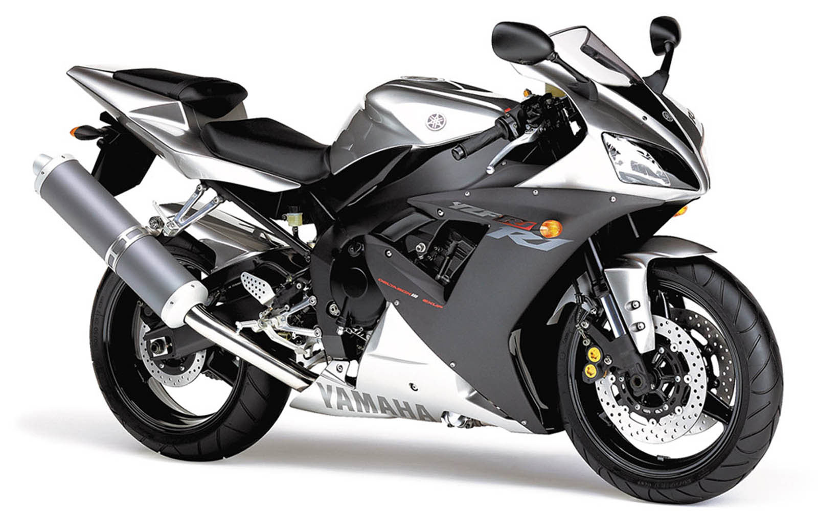 Desktop Wallpapers Yamaha R1 Motorcycle Desktop Wallpapers 1600x1000