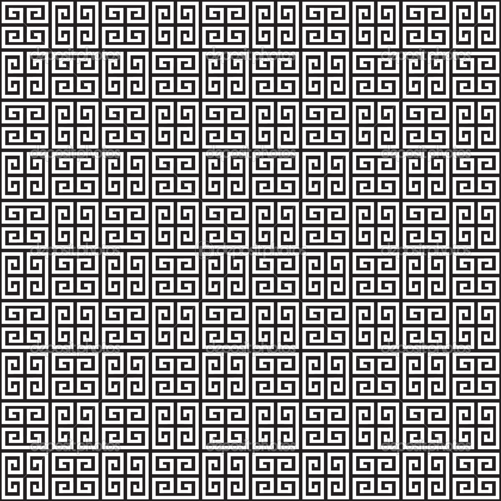 Greek Pattern Background Greek Key Background 1024x1024