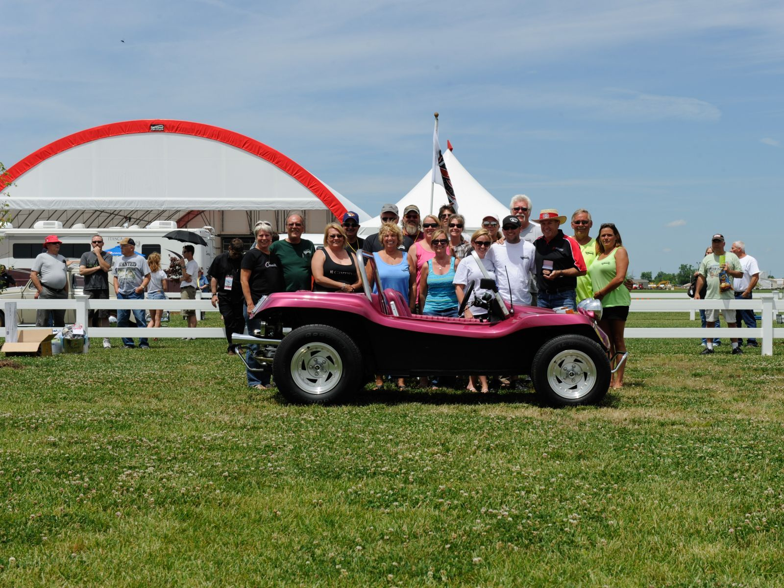 Funfest For Air Cooled Vw 2012 Group Photo Photo 159 1600x1200