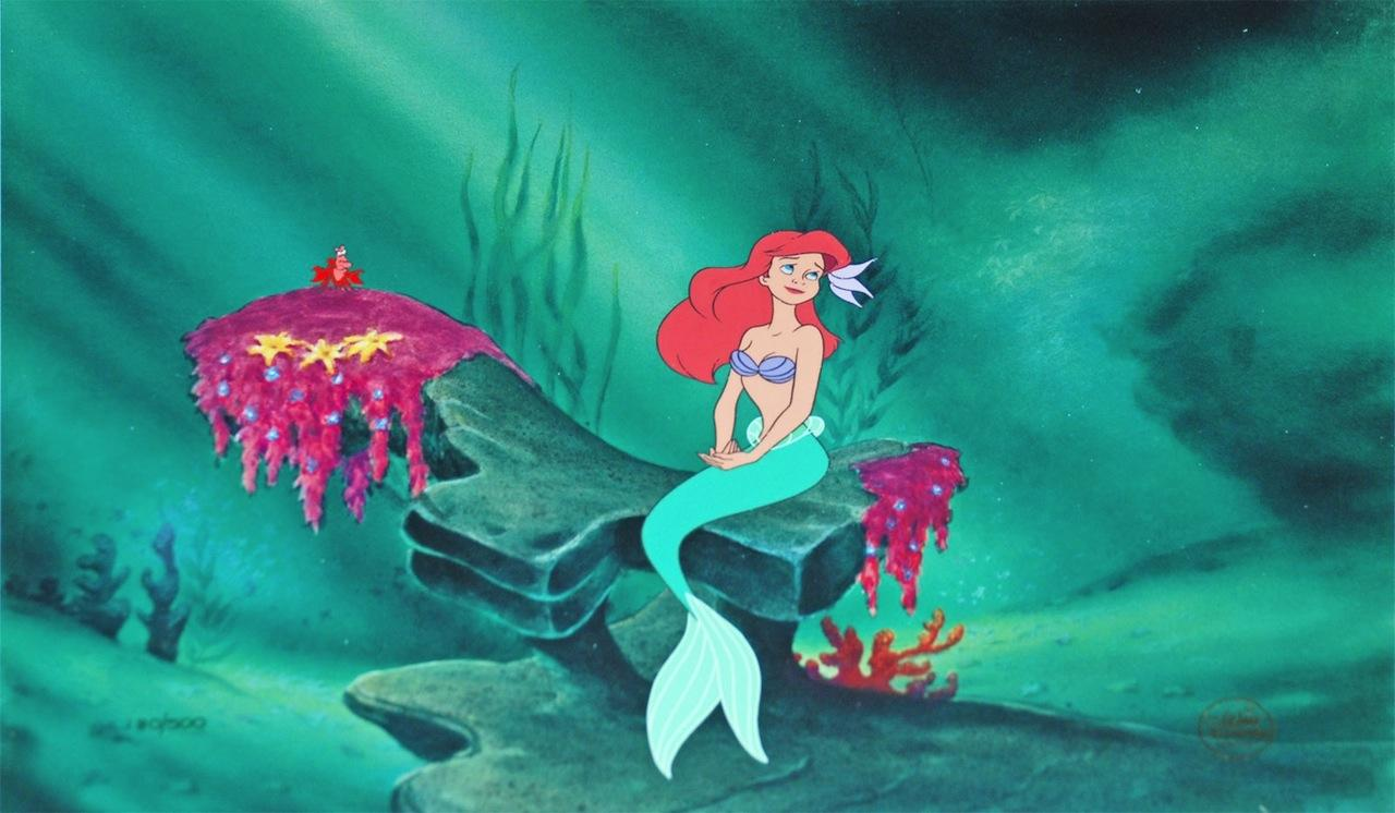 Image Result For Wallpapers Android Ariel Wallpaper