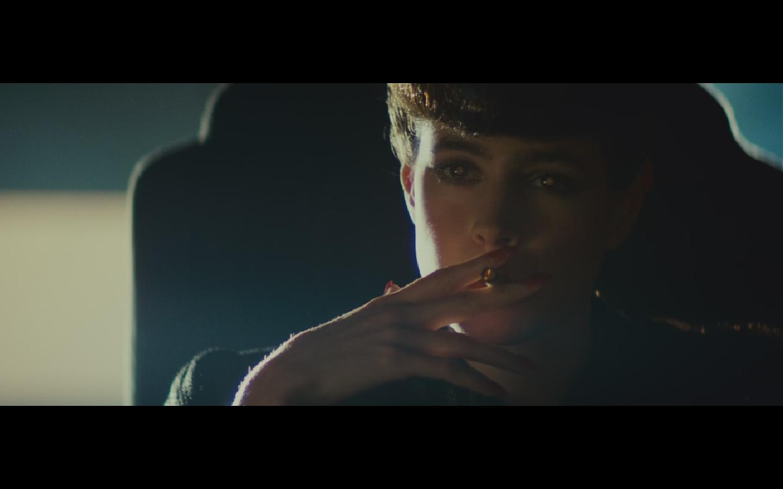 Blade Runner Wallpaper 1440x900 Blade Runner Rachael Sean Young 1440x900
