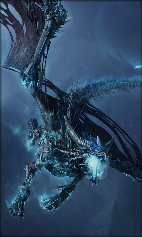Go Back Gallery For Dragon Phone Wallpapers 480x800