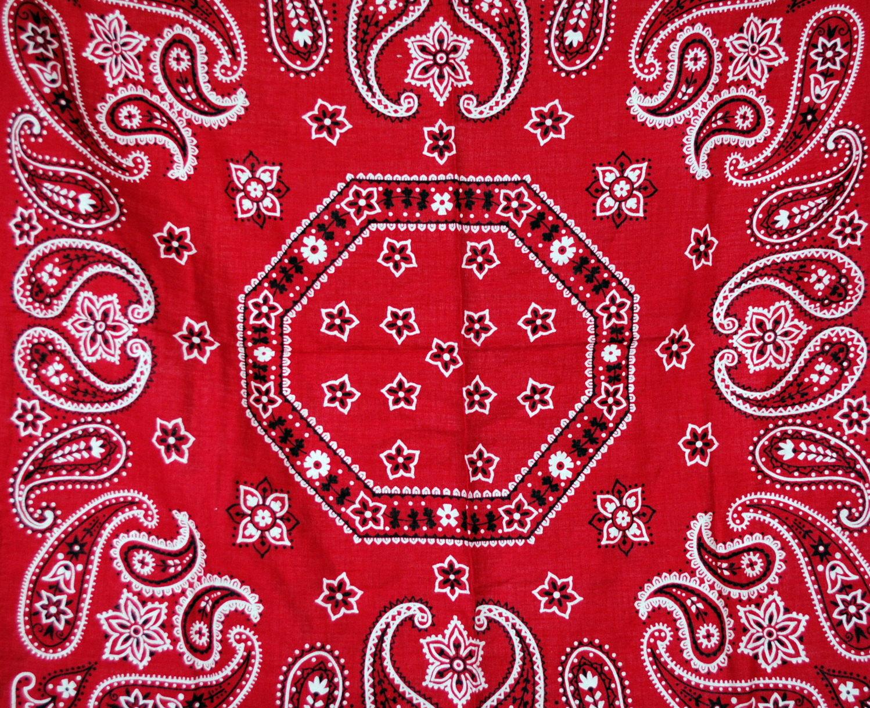 77 Red Bandana Wallpaper On Wallpapersafari