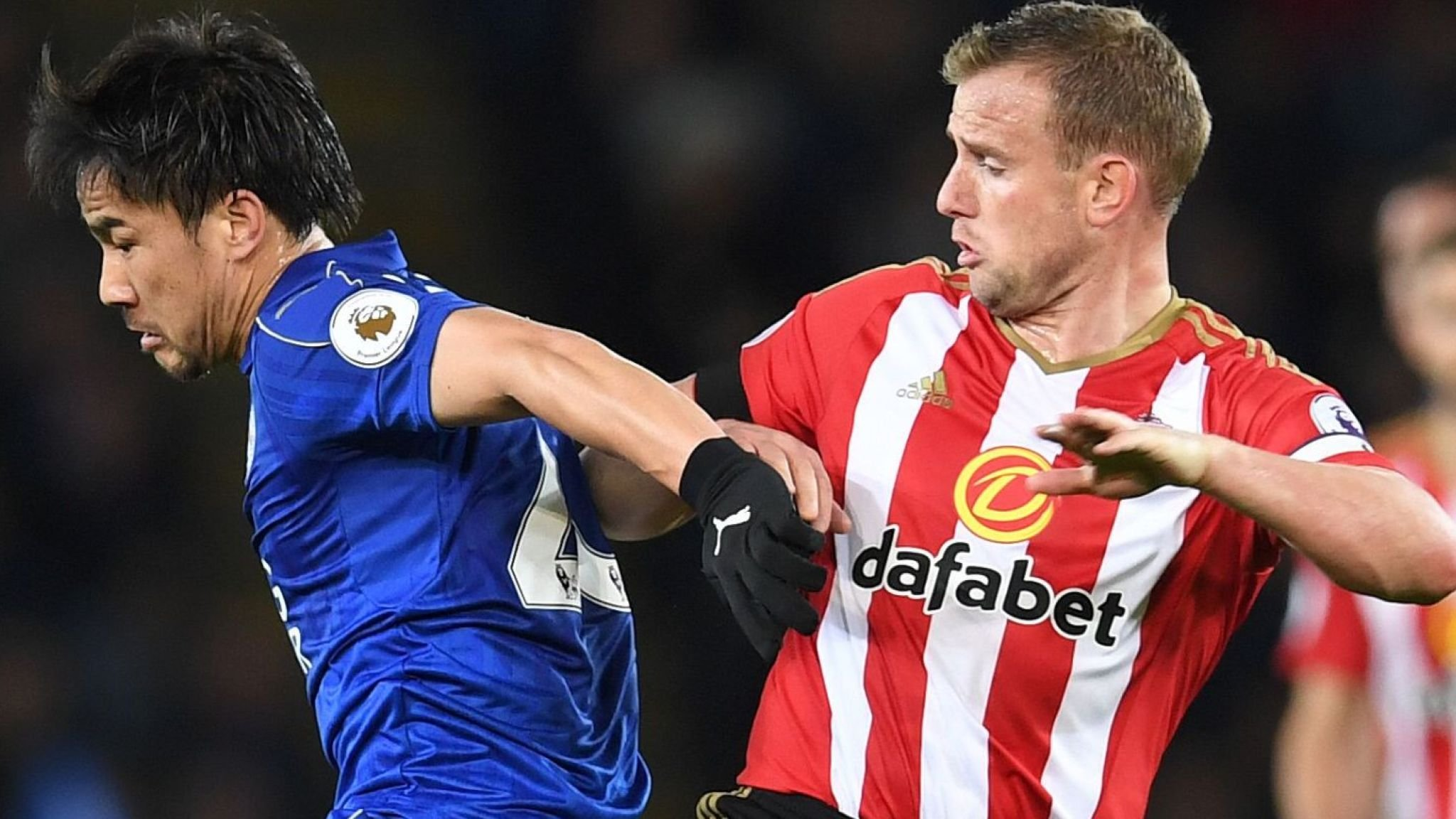 Lee Cattermole urges Sunderland to keep fighting in Premier League 2048x1152
