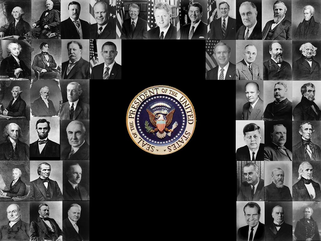 wallpaper 7 Presidents Day Wallpapers 1024x768
