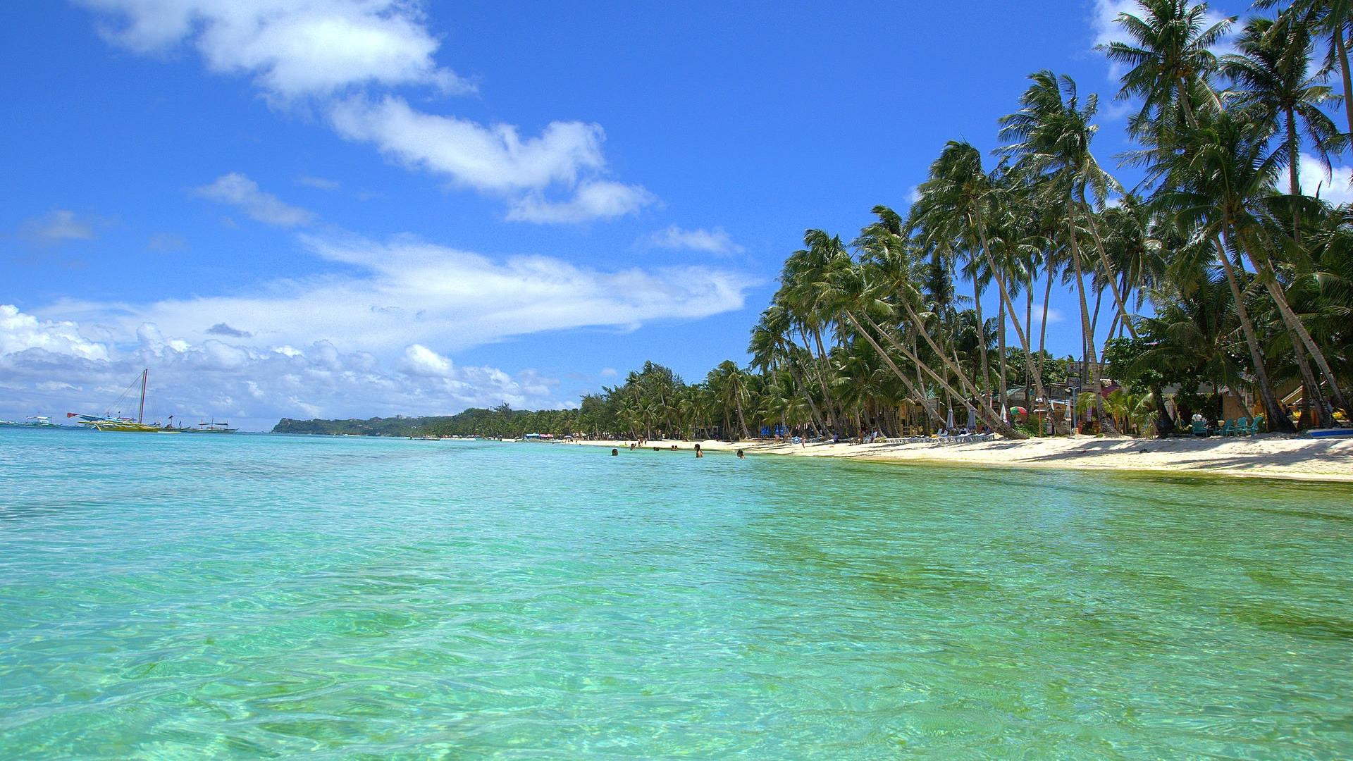 Free Tropical Desktop Wallpaper | Download HD Wallpapers