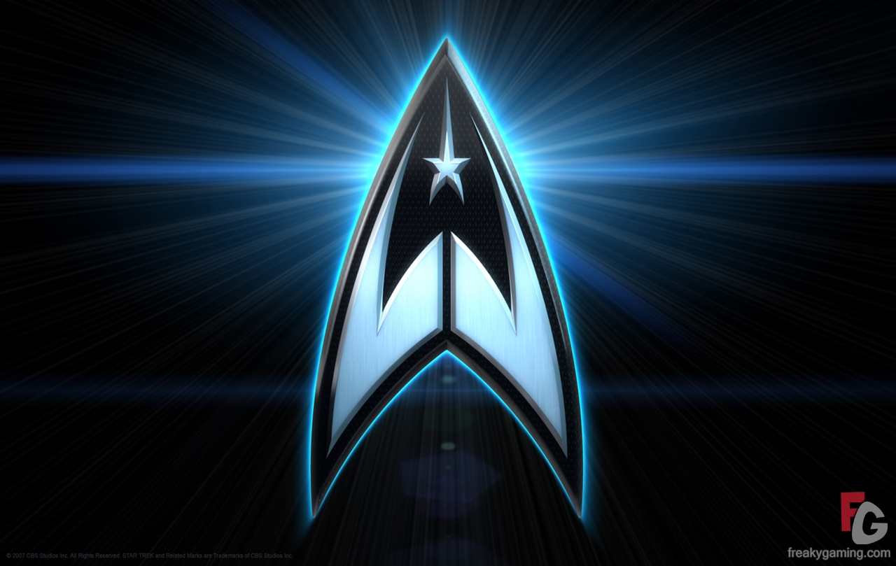 File Name Star Trek Online Logo Wallpaper 1280x809