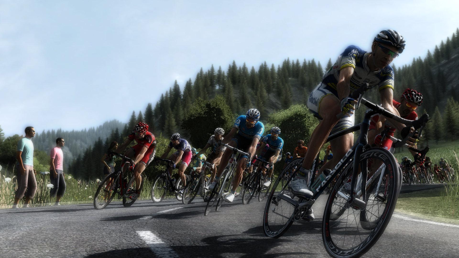 Tour de France 2012 desktop wallpaper 1 of 4 Video 1920x1080