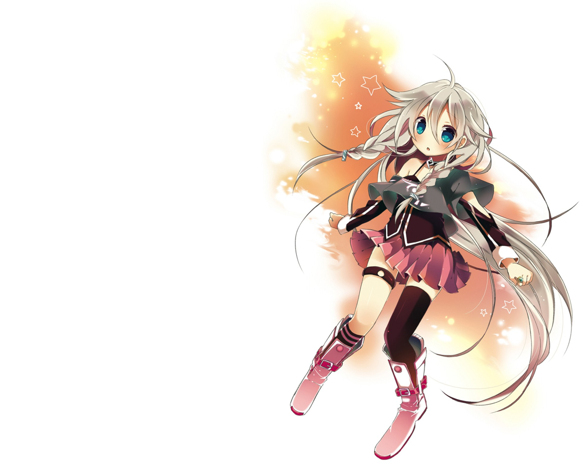Vocaloid Chibi Wallpaper 1920x1536 Vocaloid Chibi Anime White 1920x1536