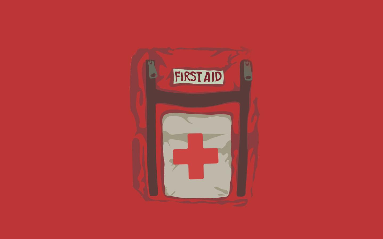 202 kB jpeg Wallpapers First Aid Wallpaper Re Downloadsinfo 1440x900