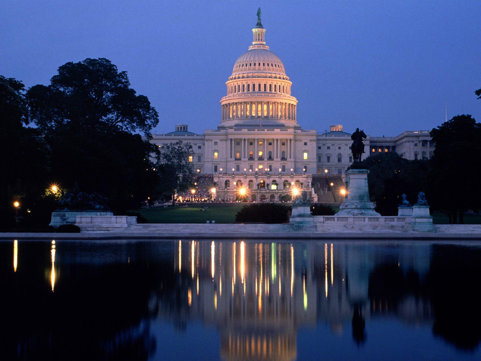Washington DC desktop wallpaper United States of America wallpapers 1600x1200