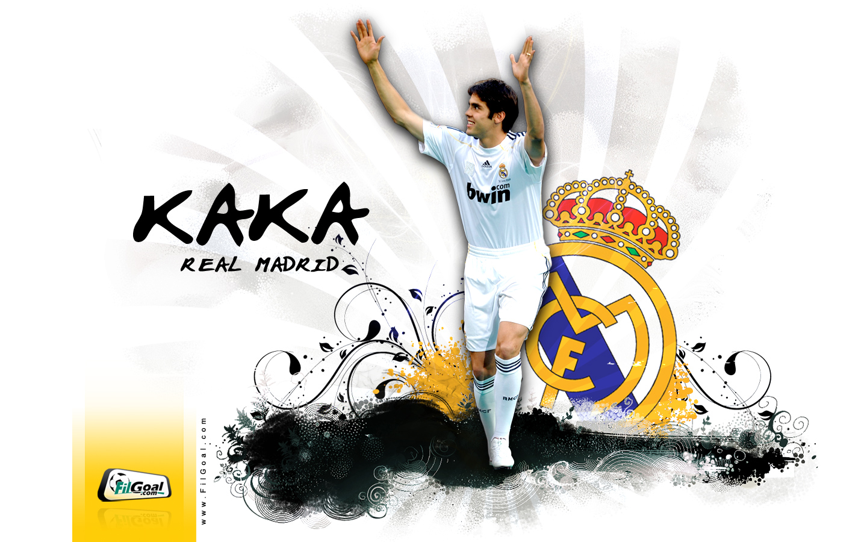 Football KaKa hd Wallpapers 2013 1440x900
