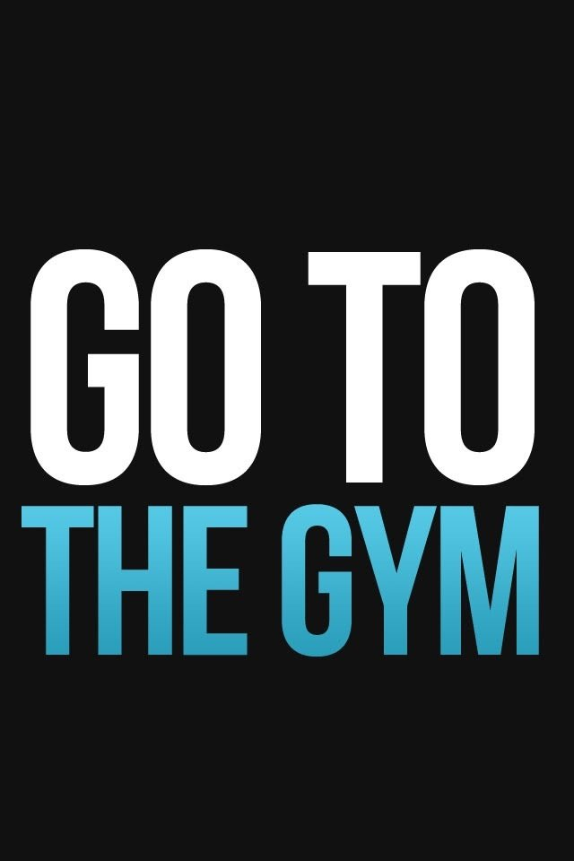 iPhone Wallpaper for Workout Motivation Motivatedus your motivation 640x960