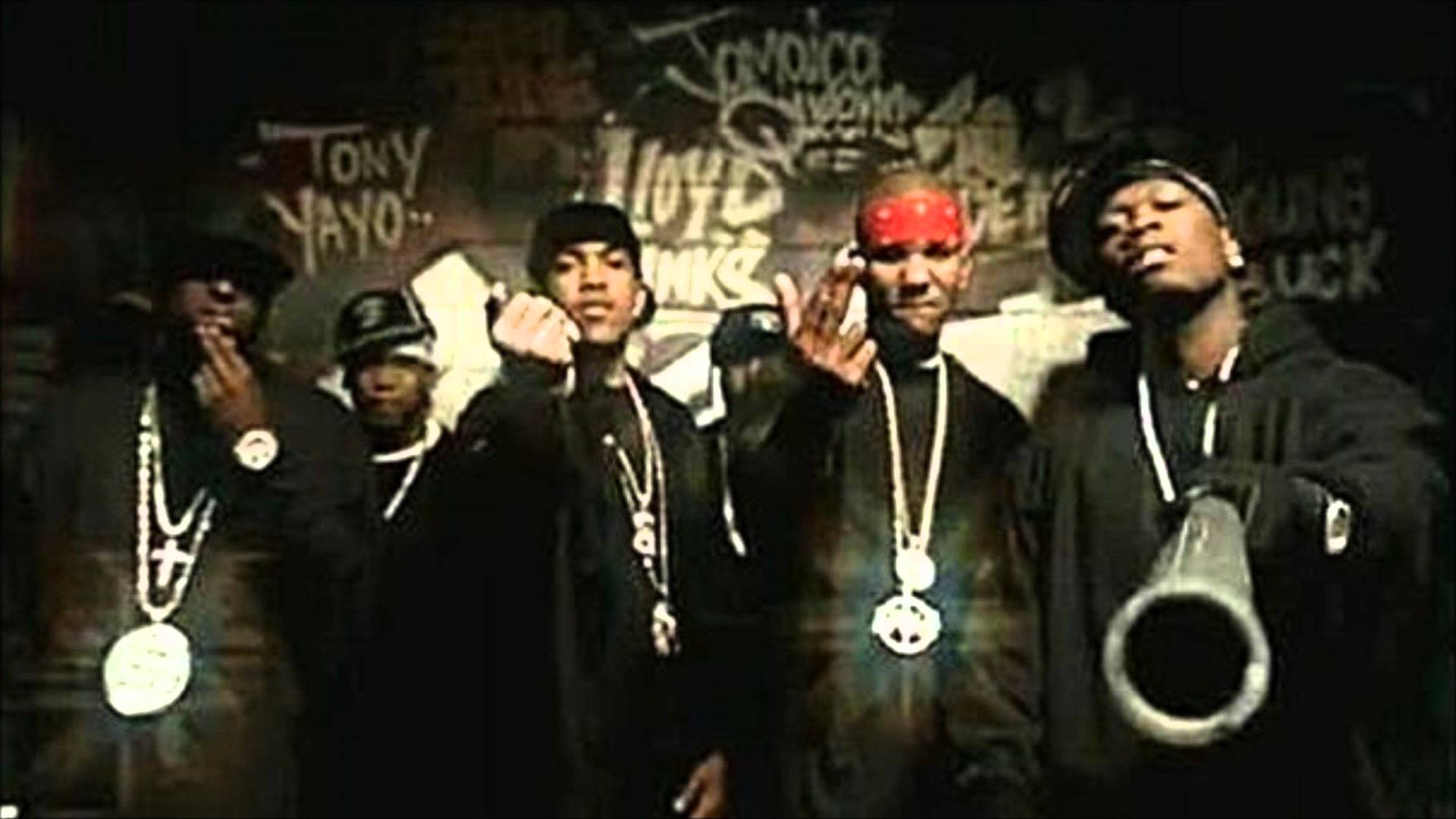 G Unit   Where Im From [Throwback Classic 1080P Quality 1920x1080