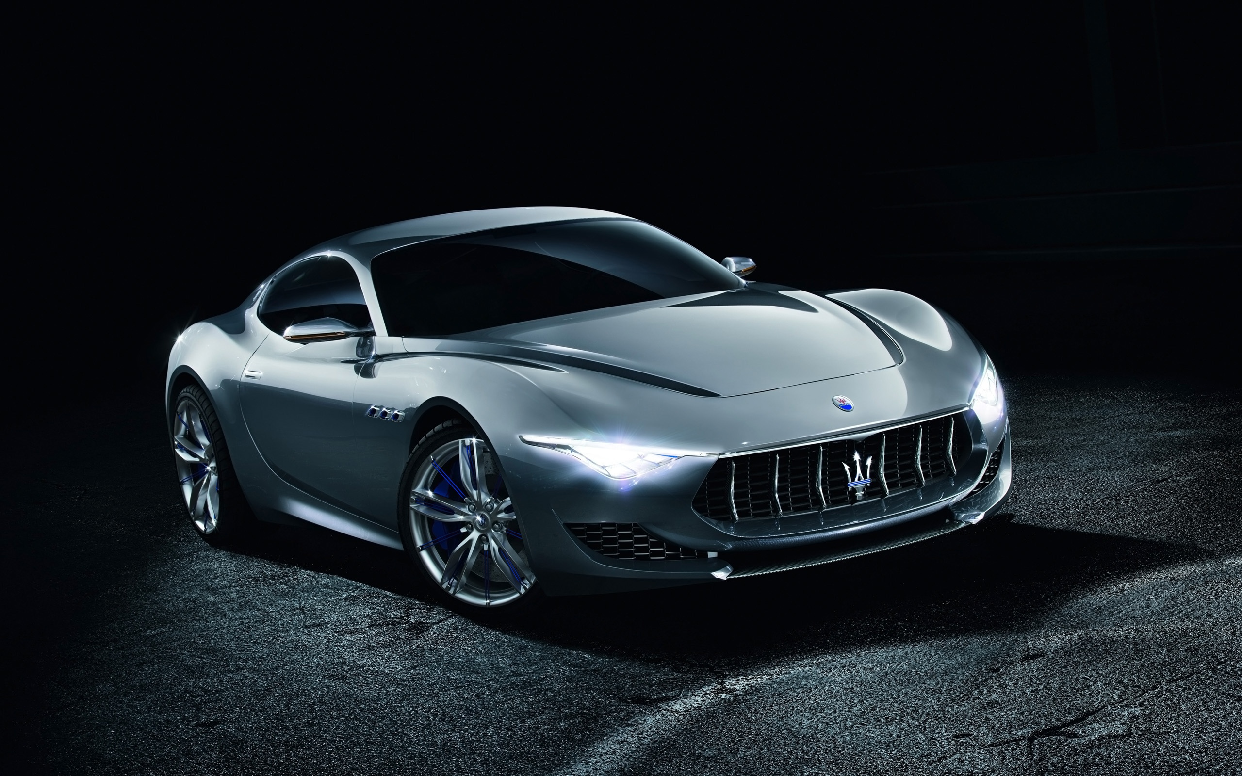Maserati Wallpapers and Background Images   stmednet 2560x1600