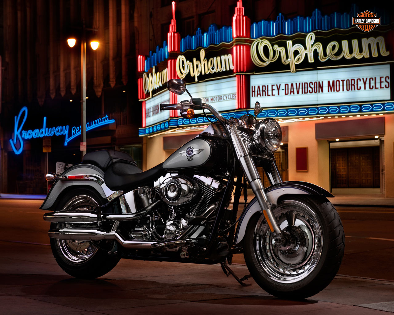 HARLEY DAVIDSON   Motorcycles Wallpaper 32041352 1280x1024