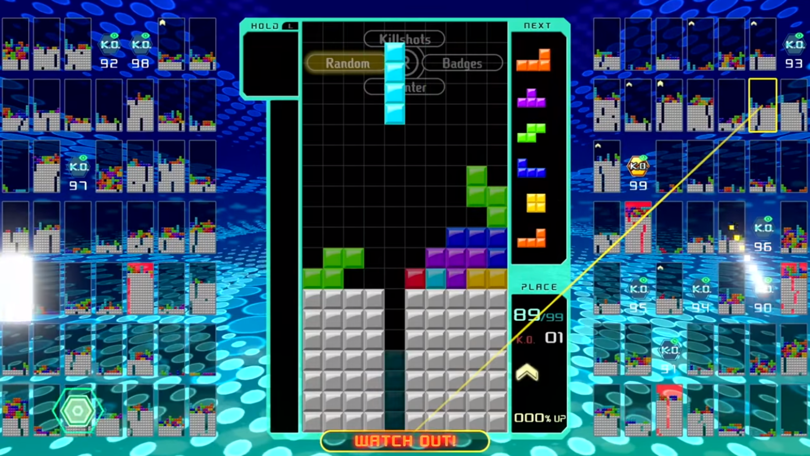 Tetris 99 Has No Tutorial So Heres What You Need To Know 1600x900