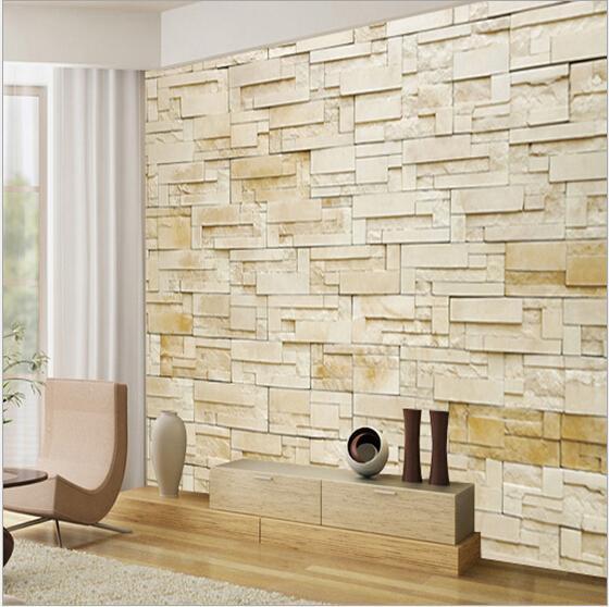 IKEA Brick Wallpaper