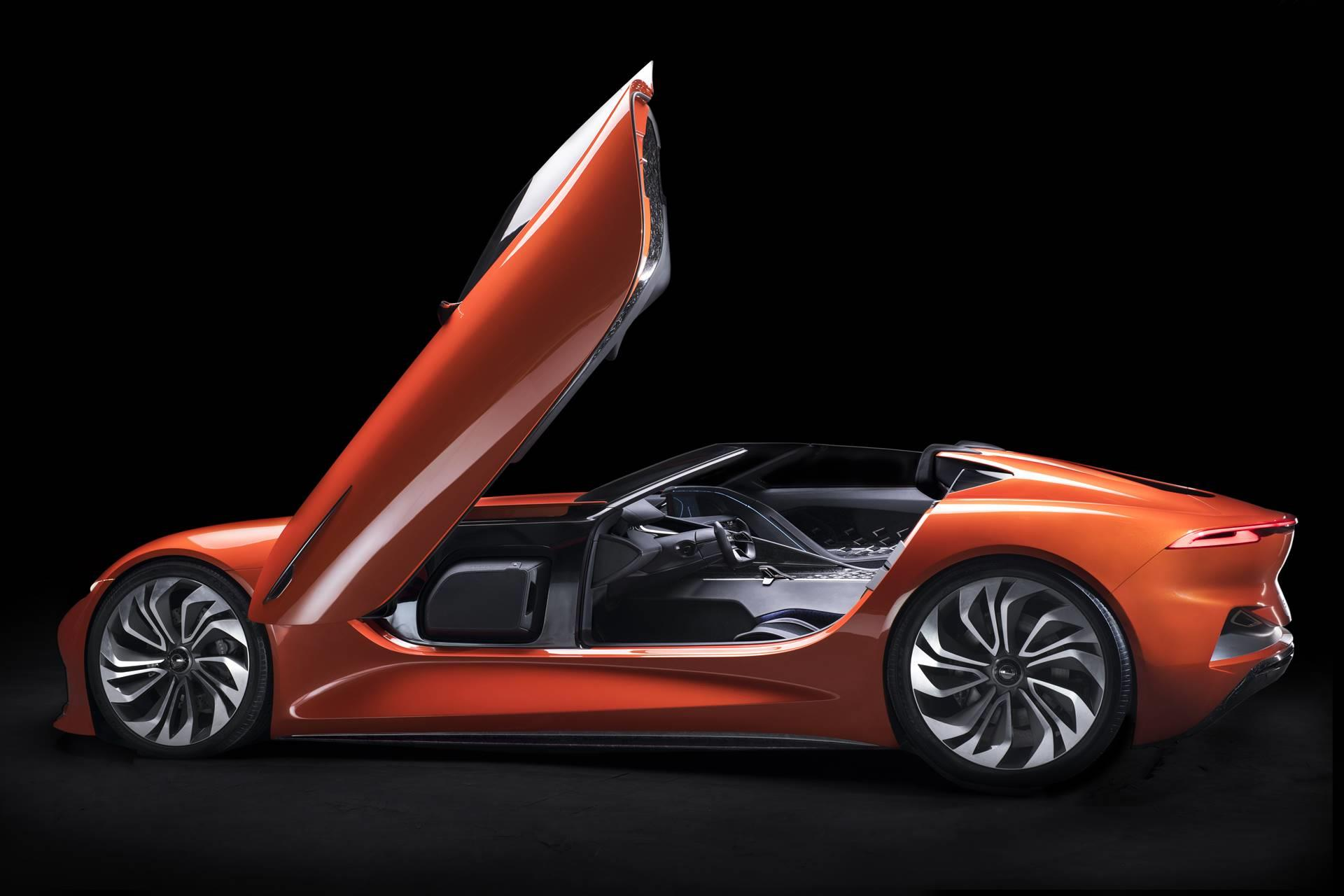 2020 Karma SC1 Vision Concept News and Information Research and 1920x1280