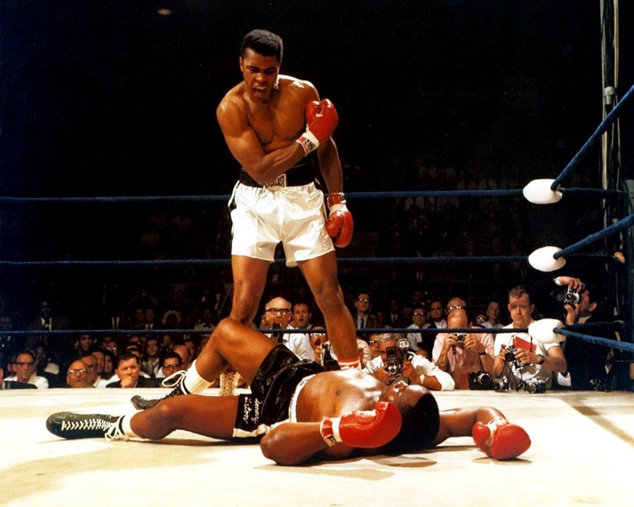 Muhammad Ali 1280 x 1024 Download Close 1280x1024
