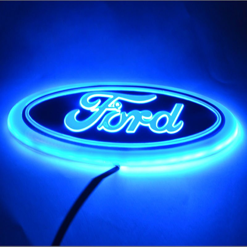 Cool Ford Logo Wallpapers Wallpapersafari
