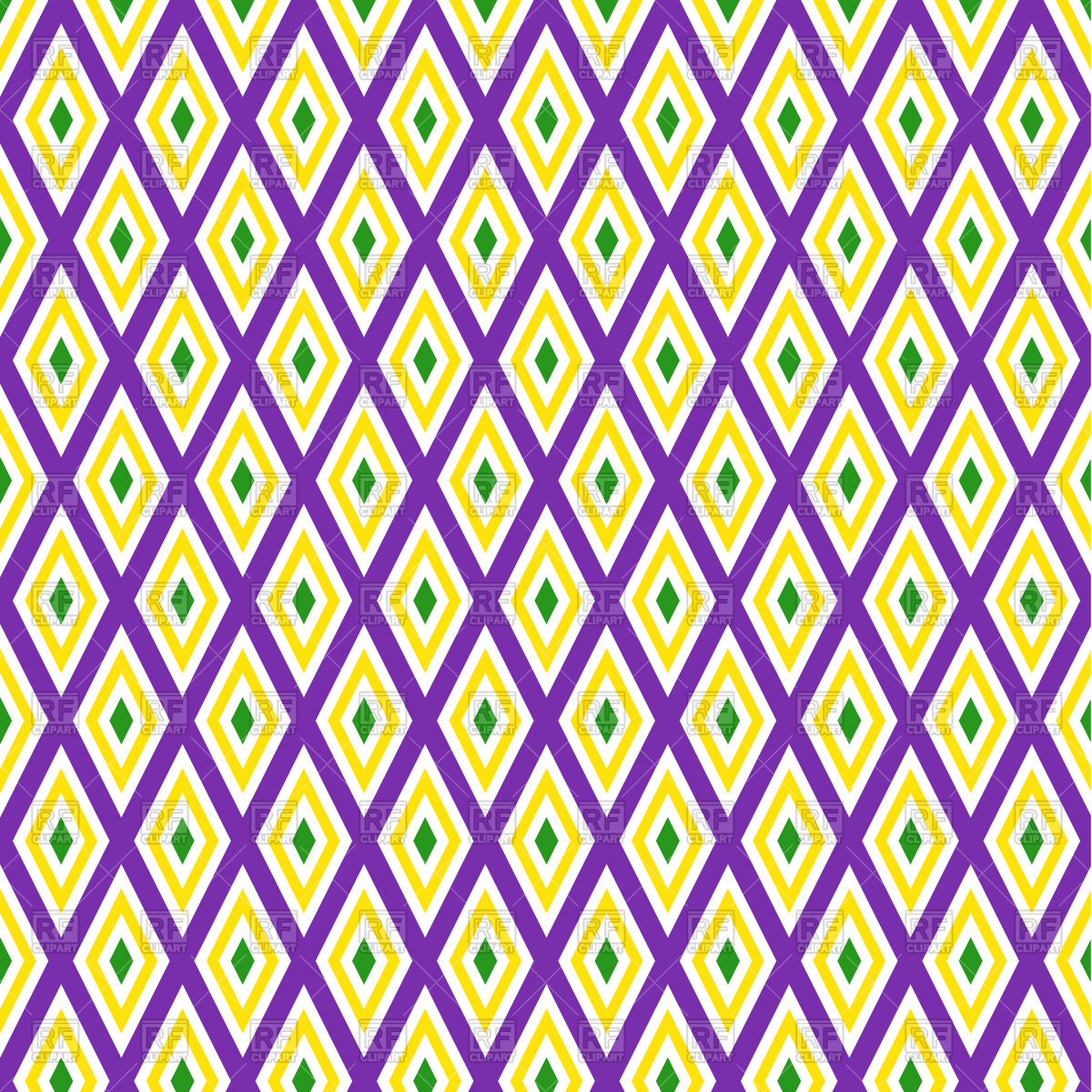 Mardi Gras background Vector Image of Backgrounds Textures 1200x1200