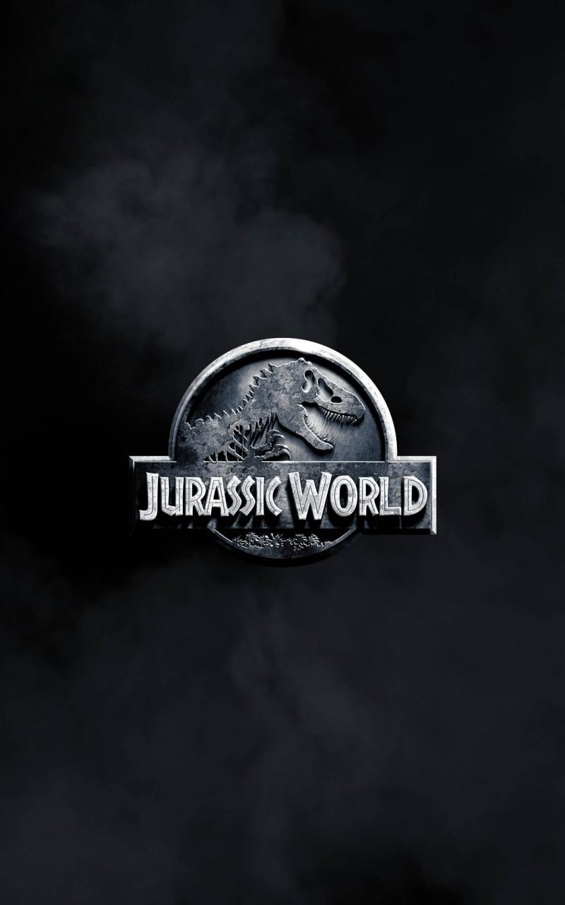 Jurassic World HD wallpaper for Kindle Fire HD   HDwallpapersnet 800x1280