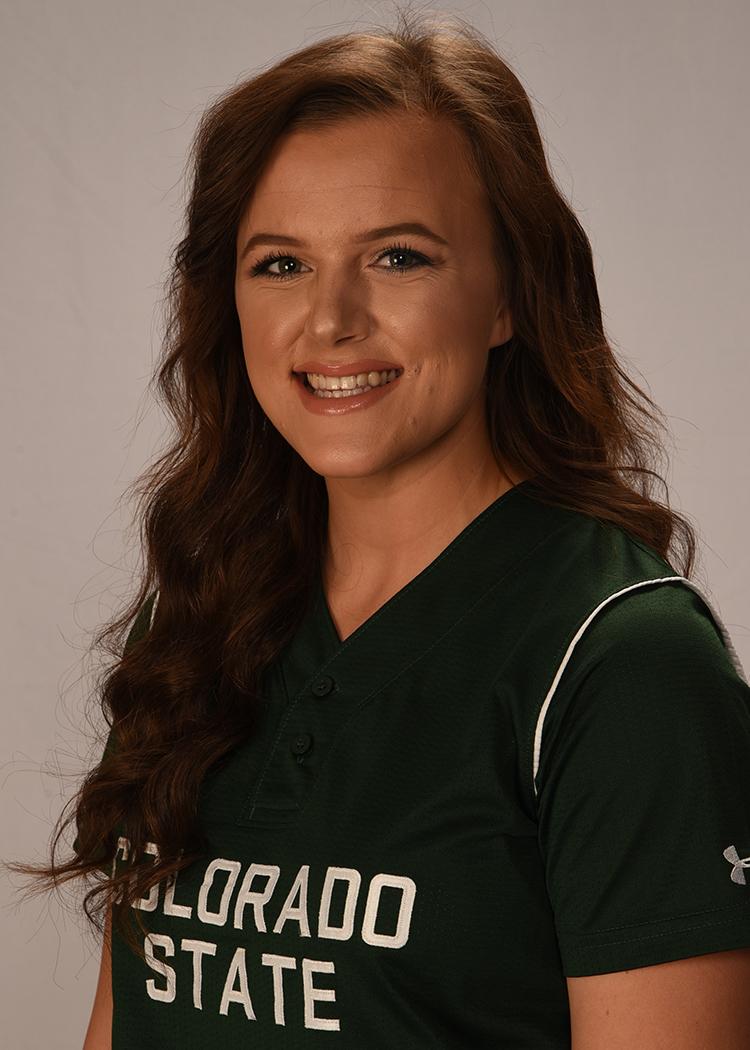 Kaylynn Pierce   Softball   Colorado State University Athletics 750x1050