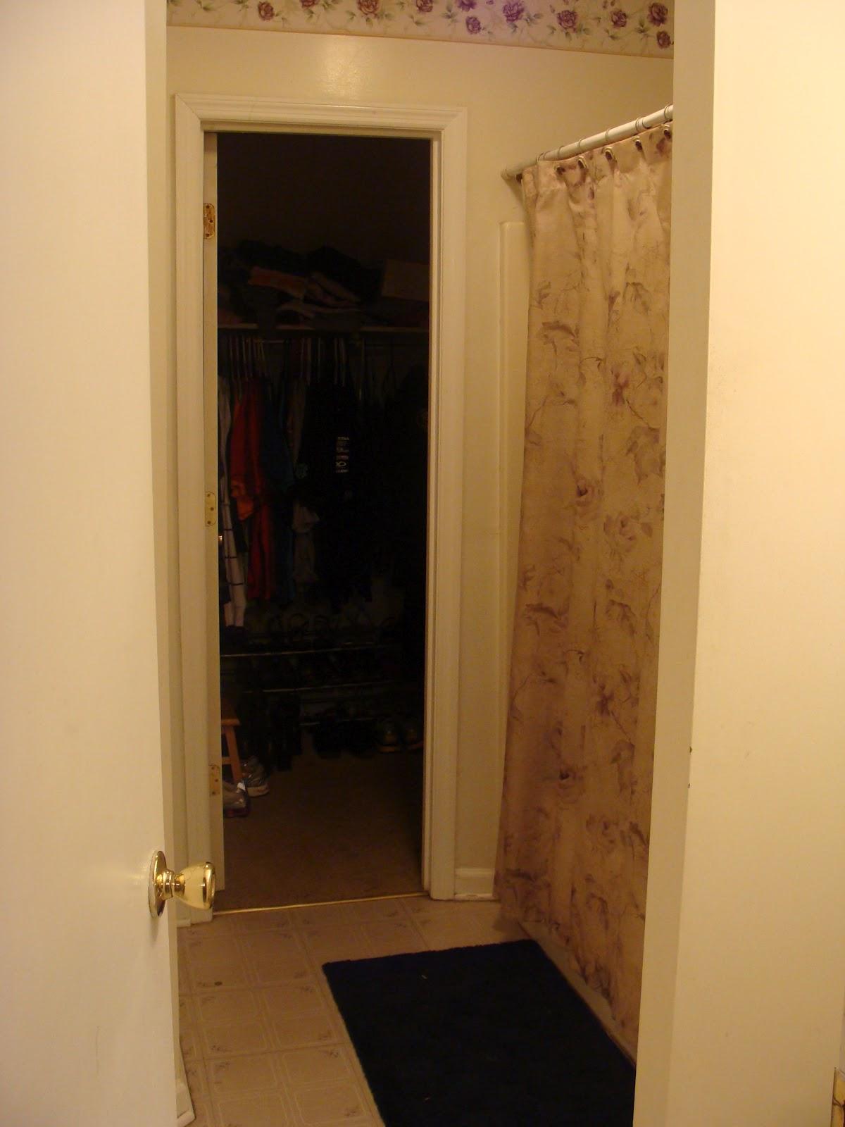 Matching Wallpaper And Shower Curtains Wallpapersafari