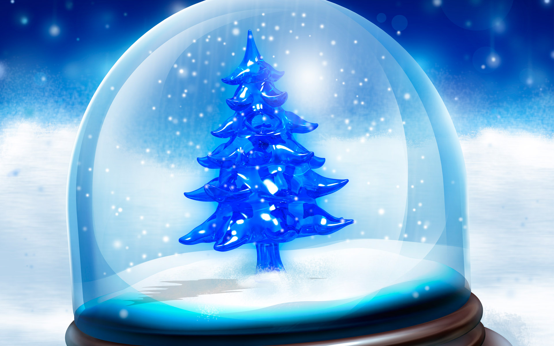 3d Christmas Tree Wallpapers 3d Christmas Tree Backgrounds 1920x1200